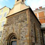 Kapelle Sankt Anna – Wolfsberg