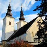 Pfarrkirche Maria Himmelfahrt – St. Marein im Lavanttal