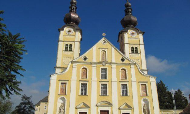 Basilika Maria Loreto – St. Andrä im Lavanttal