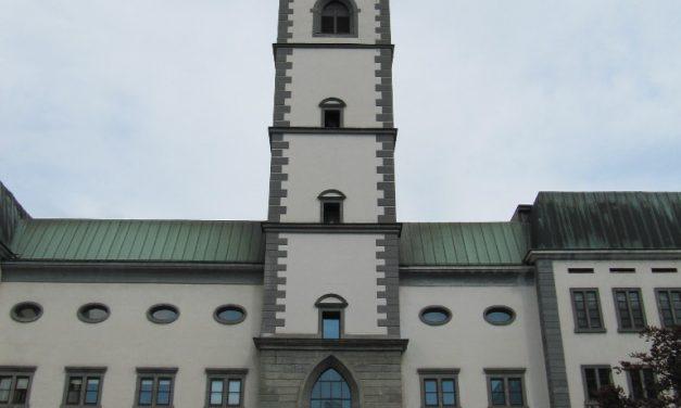 Domkirche Sankt Peter und Paul – Klagenfurt