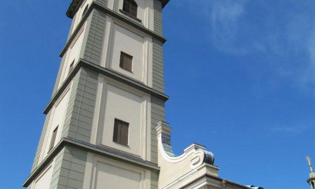 Pfarrkirche Sankt Egid – Klagenfurt