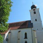 Pfarrkirche Sankt Margarethen – St. Margarethen an der Raab